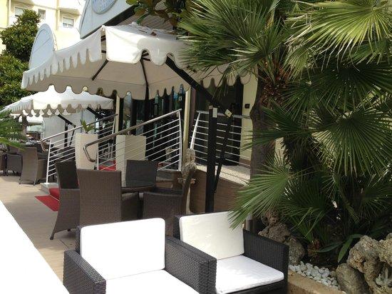 Hotel Caesar Paladium Rimini Vacanze Urlaub Holiday