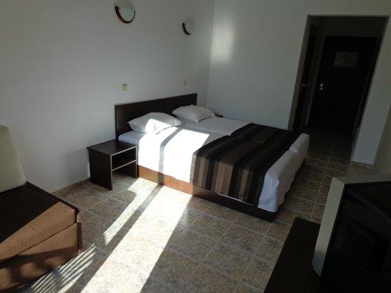 Party Hotel Golden Sands : STANDARD DOUBLE ROOM