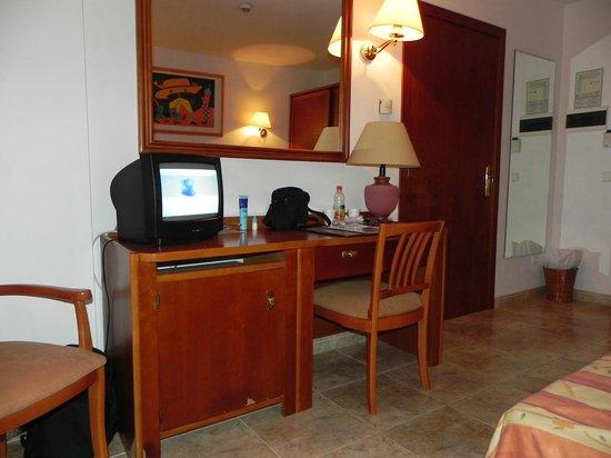 Hotel Canyamel Classic: Scrittorio della camera dell'hotel