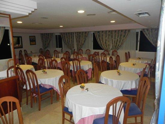 Hotel Canyamel Classic: Sala per la ristorazione