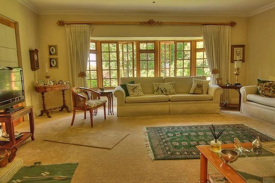 Grace Guest House : Stunning rooms to relax in
