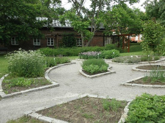 Hatanpaa Arboretum