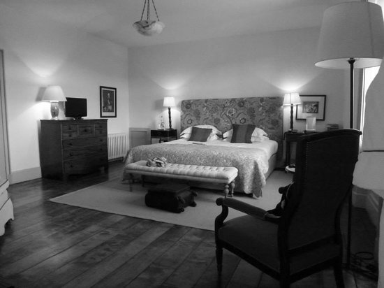 Hotel Endsleigh: Bedroom