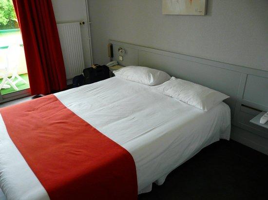 Hotel du Golf de Saint Laurent 1