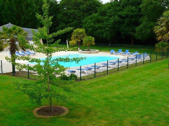Hotel du Golf de Saint Laurent 2
