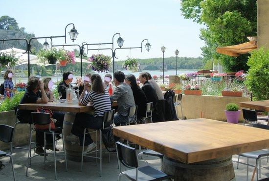 Restaurant le bercail entre copains picture of le for Diner entre copains