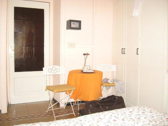 Carlo Alberto House Bed and Breakfast: un petit coin de douceur