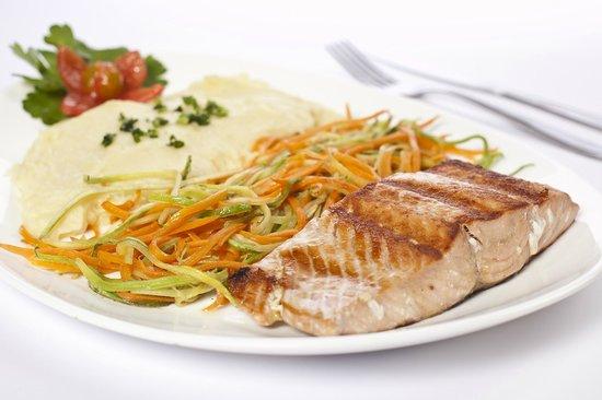 Deguste Cafe Restaurante