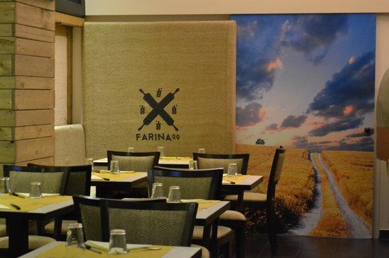 Farina 00