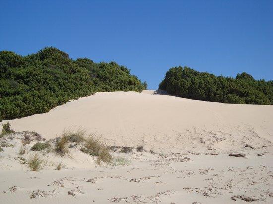 Aquadulci Hotel: Le Dune di Chia