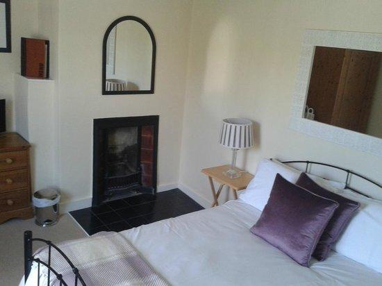 The Royal Oak Hotel: Doppezimmer