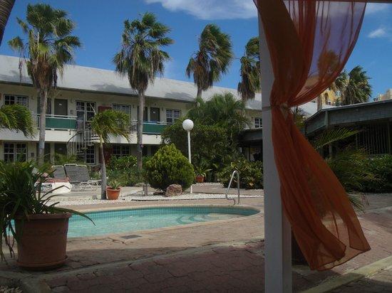 MVC Eagle Beach: MVC Hotel