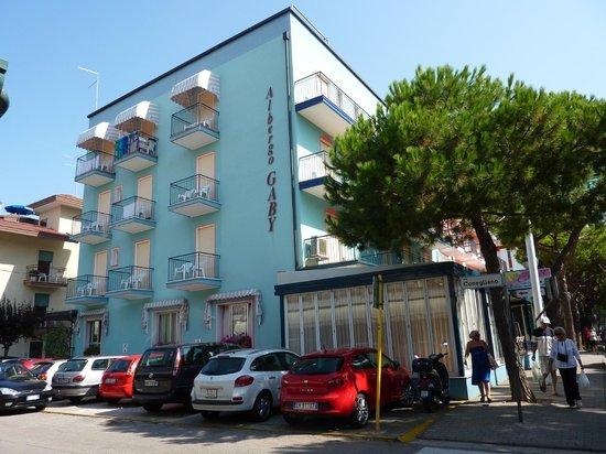 Albergo Gaby: hotel gaby