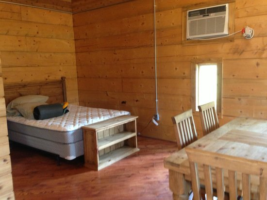 Incroyable Lake Houston Wilderness Park: Queen Bed One