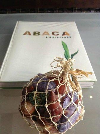 Abaca Boutique Resort: The world class resort