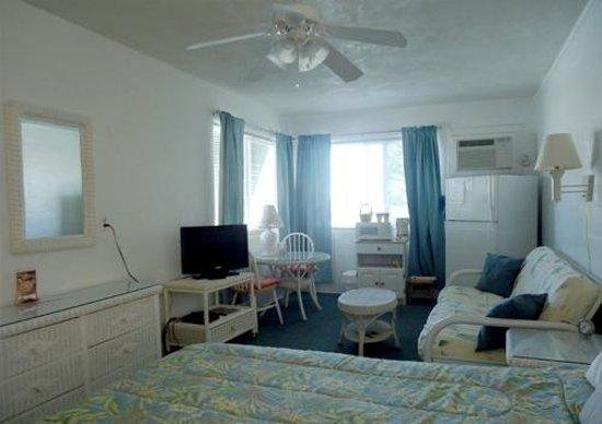 Buena Vista Inn: Egret (studio)