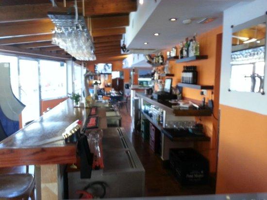 Hotel Raxa: el restaurante esta lejos