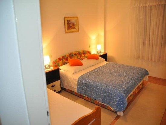 Villa Stella: One of bedrooms