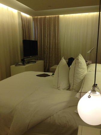 ABaC Barcelona: comfo bed