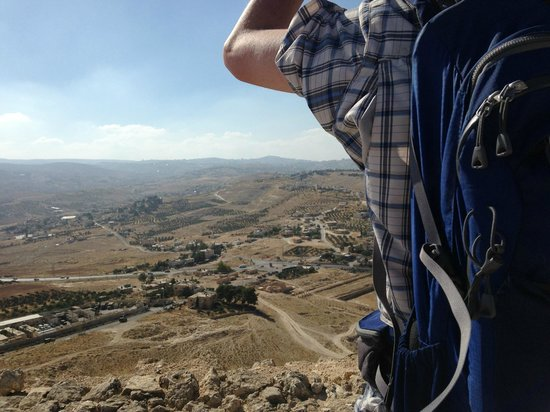 Rabbi Eitan Day Tours: Ancient Places in Israel