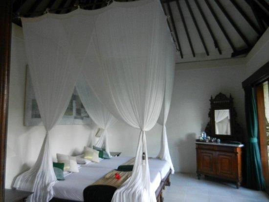 Alam Sari: Fabulous room
