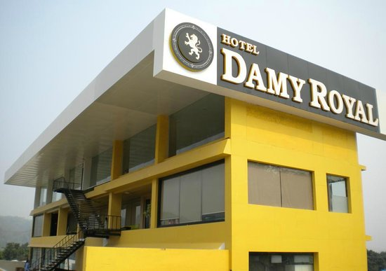 Damy Royal Hotel