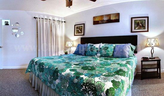 Sunshine Shores Resort: One bedroom