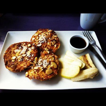 Mango cafe - Foto di Mango Cafe, Isla Mujeres - TripAdvisor