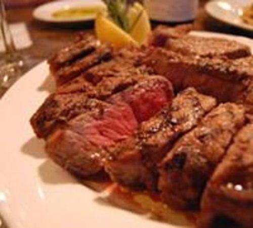 Bivigliano Italy  city photos : ristorante Gli Scoiattoli Bivigliano Firenze bistecca alla fiorentina