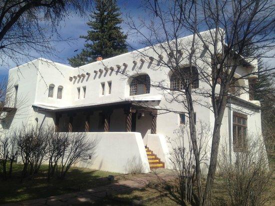 Taos Art Museum