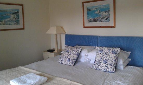 The New Inn: Bedroom
