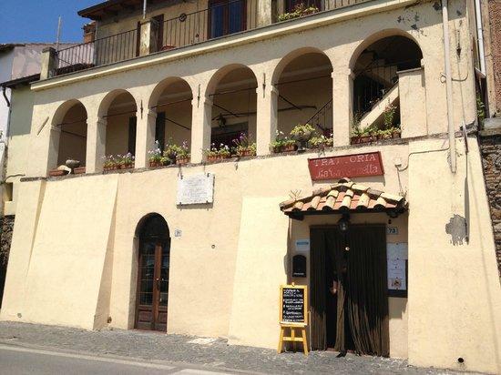 Trattoria La Tavernetta: La Tavernetta