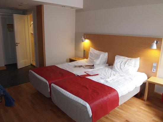 Original Sokos Hotel Helsinki: Rum 618