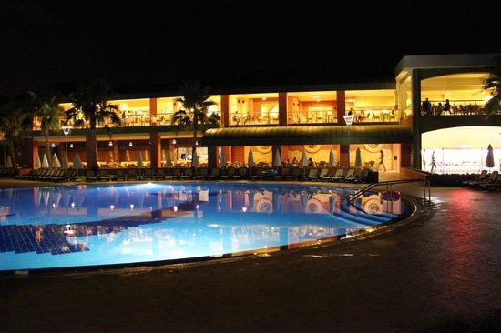 Maritim Pine Beach Resort: Шиянова