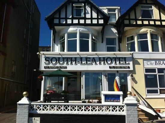 The South Lea Hotel