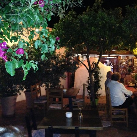Cami de Balafia: outdoor
