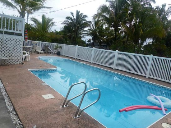 Ala Kai Bed & Breakfast: Pool