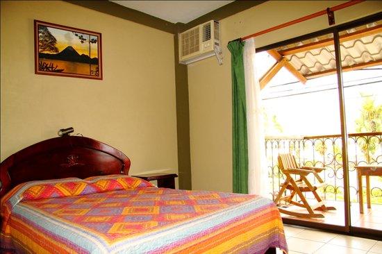 Hotel Arenal Bromelias: Habitación Hotel Arenal Bromelias