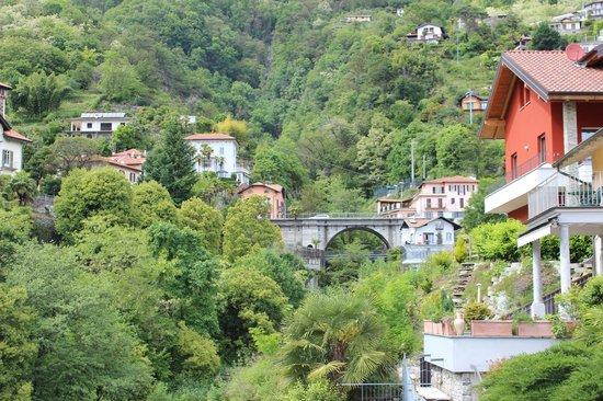 Hapimag Resort Cannero : Cannero Village