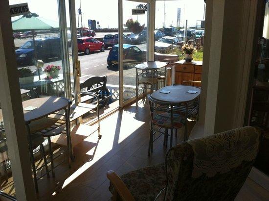 The South Lea Hotel : Sun Room