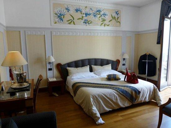 Luxus Betten luxus betten picture of patria palace hotel lecce tripadvisor
