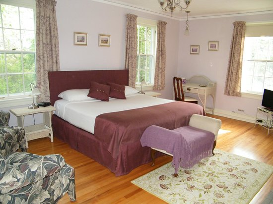 The Kingswood B&B