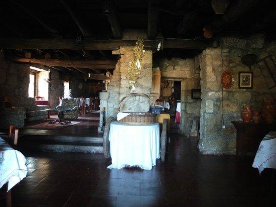 Hotel Rural Casa da Anta