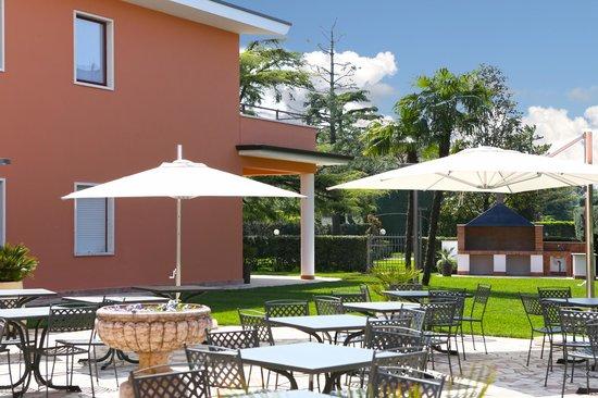 Hotel Veronello : dehor