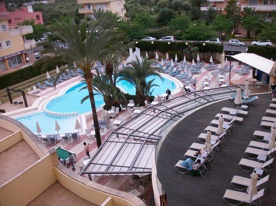 Hotel Girasol Cala Millor Bewertung