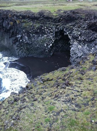 Goecco Expeditions and Tours: Cove - Snæfellsnes Summer Day Tour
