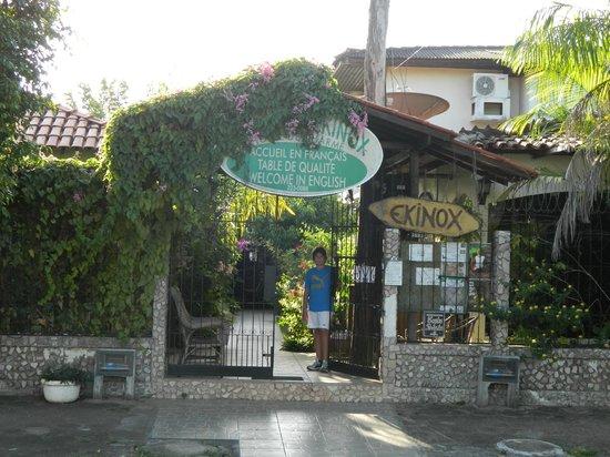 fff27982dbc Hotel Pousada Ekinox Lodge Reviews