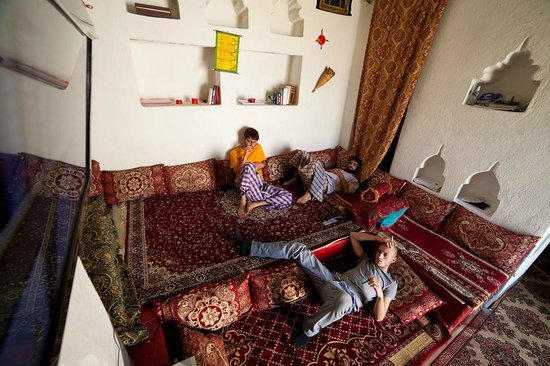 Photo of Amir Cultural Harari Guesthouse