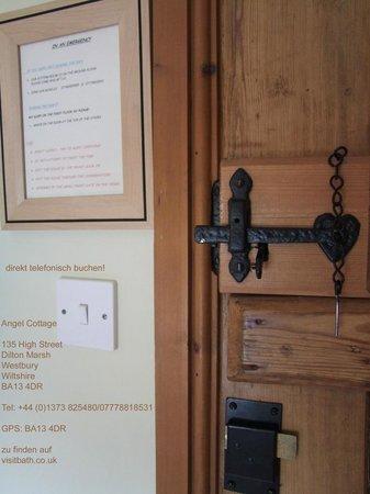 Dilton Marsh, UK: direkt anrufen