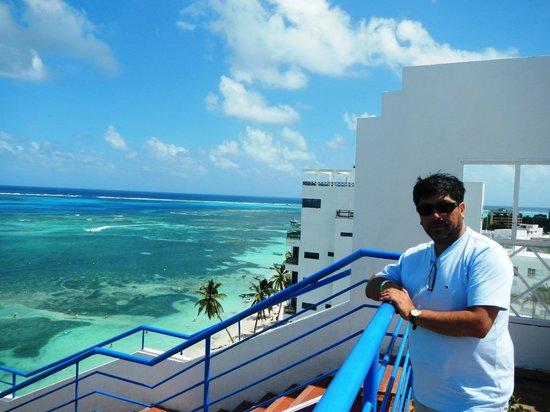 Hotel calypso san andres islas fotos 16